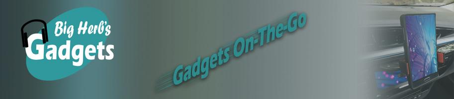 Big Herb's Gadgets